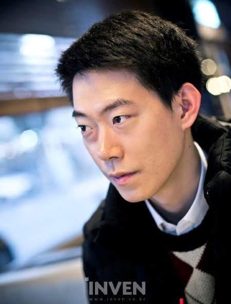 Jang Jae-ho