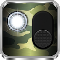 Flashl light icon