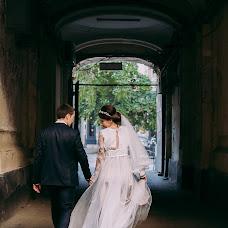 Wedding photographer Zhenya Pavlovskaya (Djeyn). Photo of 03.02.2018
