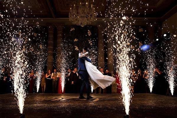 Fotógrafo de bodas Gustavo Liceaga (GustavoLiceaga). Foto del 16.11.2017