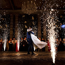 Photographe de mariage Gustavo Liceaga (GustavoLiceaga). Photo du 16.11.2017