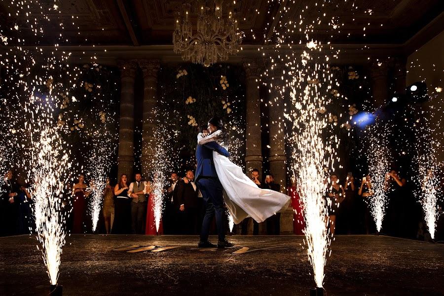 結婚式の写真家Gustavo Liceaga (GustavoLiceaga)。16.11.2017の写真