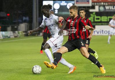 KV Kortrijk heeft Lars Veldwijk beet, ook Lucas Rougeaux op komst