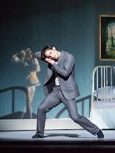 "Photo: WIEN/ Staatsballett: LE PAVILLON D'ARMIDE / LE SACRE von John Neumeier. Premiere 19.2.2017. ""Pavillon. Sosnovshi. Copyright: Wiener Staatsballett / Ashley Taylor"