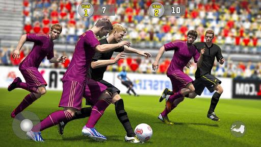 Super Soccer Boy Manager Kick: Football Star 1.0 screenshots 9