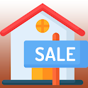 Homes for Rent, Sale - Real Estate icon