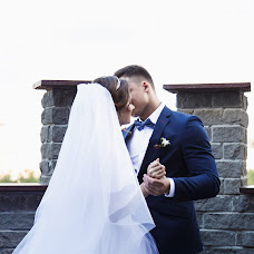 Wedding photographer Marina Solnceva (solnechnaya). Photo of 26.11.2016