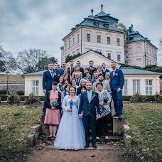 Wedding photographer Michal Zapletal (Michal). Photo of 11.04.2018