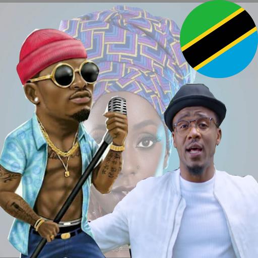 Nyimbo Mpya Tanzania - Ngoma zote za Bongo Flava  - Apps on