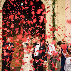 Wedding photographer Ivan Redaelli (ivanredaelli). Photo of 21.07.2016