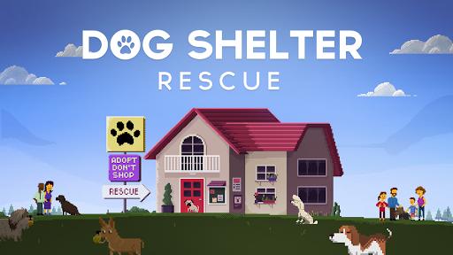Dog Shelter Rescue 1.1.8 screenshots 1