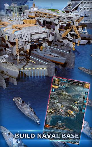 Battle Warship: Naval Empire  screenshots 10
