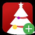 Christmas Frames Plus icon