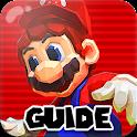 Guide de Super Mario Run HD icon