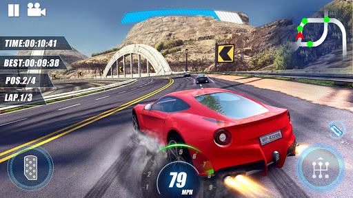 Dérive de Speedway  captures d'écran 6