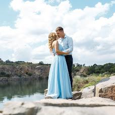 Wedding photographer Andrey Poddubnyak (AndrejPoddubnyak). Photo of 18.08.2017