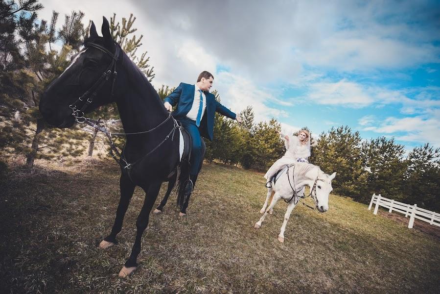 Свадебный фотограф Светлана Гануш (ganush). Фотография от 04.08.2015