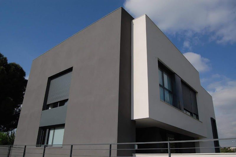 Vivienda Lamo - Marta González Arquitectos