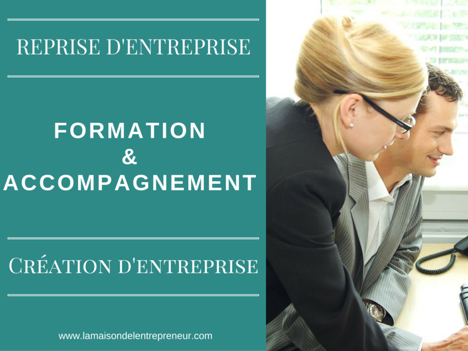 Formation & accompagnement