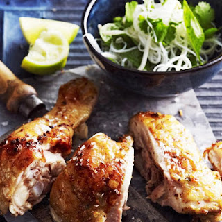 Lime Leaf Chicken