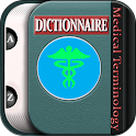 Medical Terminology Dictionary icon