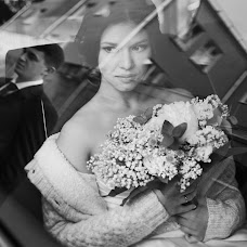 Wedding photographer Olga Fatova (fatova). Photo of 20.08.2016