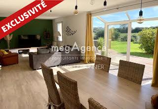 Maison Le Theil (50330)