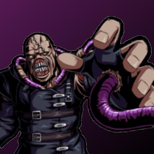 Resident of  Evil 3 (emulator)