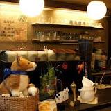 亞特蘭提斯咖啡館