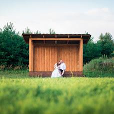 Wedding photographer Andrey Schuka (AndrewShchuka). Photo of 01.10.2016