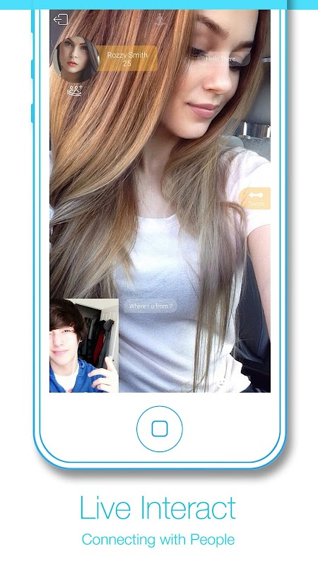 Download Omega Random Video Chat Omegle APK 1 0 by Omegle