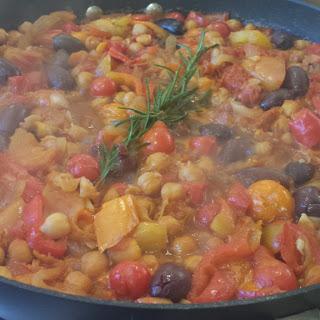 Smoked Spanish Paprika Recipes