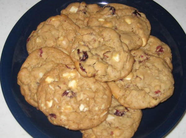 Scoop dough onto cookie sheets 2 inches apart and bake for 12-15 minutes or...