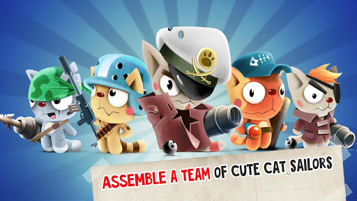 Cats vs Pigs: Battle Arena 0.9.7 {cheat|hack|gameplay|apk mod|resources generator} 2