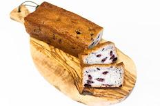 Cake Myrtille ケーク ミルティーユ(ブルーベリー)