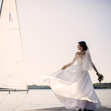 Wedding photographer Olya Yacyno (Pesenko). Photo of 14.08.2017