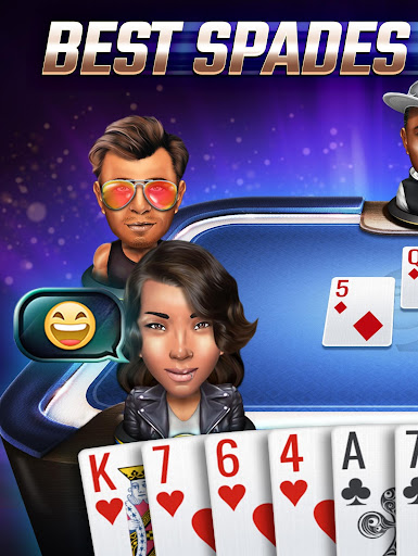 Spades Royale - Online Card Games 1.28.18 screenshots 1
