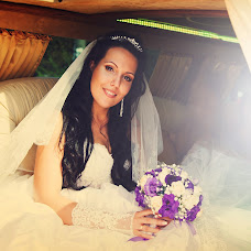 Wedding photographer Kirill Talabov (KirillTalabov). Photo of 25.08.2014