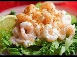 Not Your Usual Shrimp Cocktail Recipe