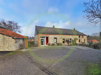 maison à Limont-Fontaine (59)