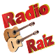 Rádio raiz Cidade Fortaleza APK