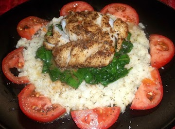 Sage Rubbed Brown Butter Cod Special Recipe