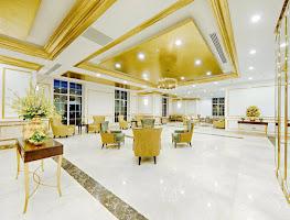 Combo nghỉ dưỡng 5 sao tại Golden Bay Đà Nẵng