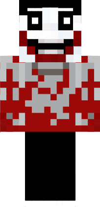 Minecraft Jeff The Killer Skin Best Skin In The Word - Skins para minecraft pe de jeff the killer