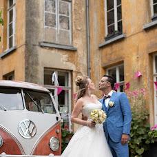 Huwelijksfotograaf Silke Baens (SilkeBaens). Foto van 21.06.2018