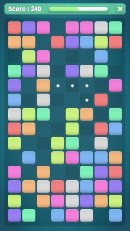 ColorTiles- screenshot