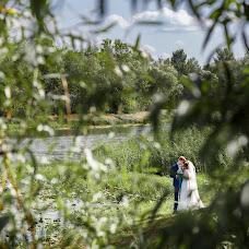 Wedding photographer Anastasiya Zevako (AnastasijaZevako). Photo of 27.01.2017