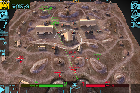 Map inspector for wot blitz apps on google play screenshot image gumiabroncs Image collections