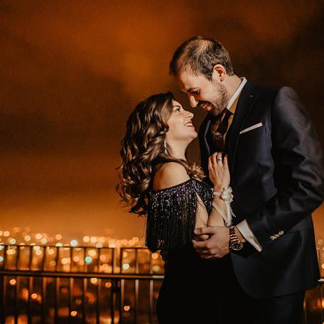 Fotógrafo de bodas Orçun Yalçın (orya). Foto del 22.01.2018