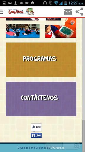 玩免費教育APP|下載Jardín Chiquitines app不用錢|硬是要APP
